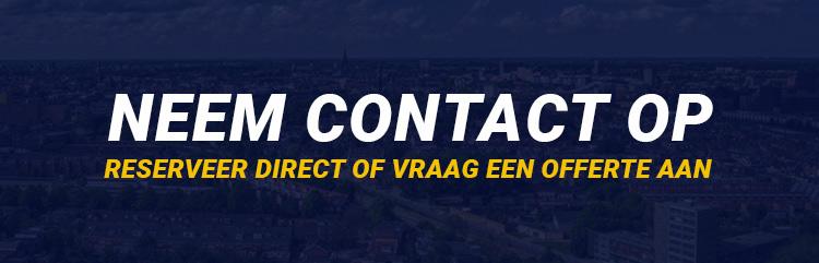 TaxiBedrijf Groningen