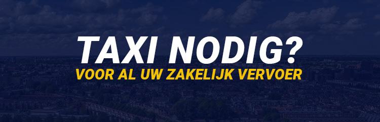 Zakelijk Vervoer Groningen